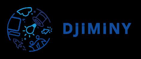Logo Djiminy